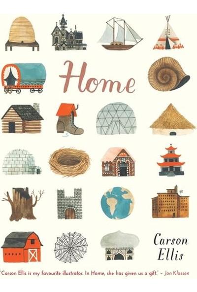 Home - Carson Ellis