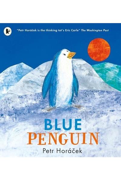 Blue Penguin - Petr Horacek