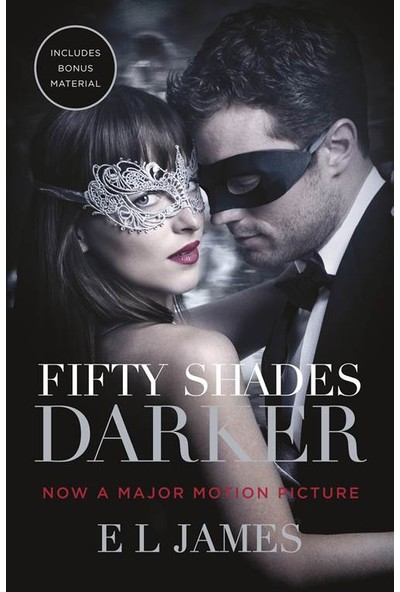 Fifty Shades Darker (Film Tie-In) - E L James