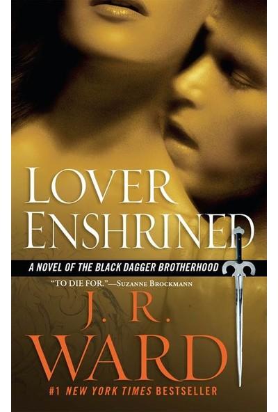 Lover Enshrined - J. R. Ward