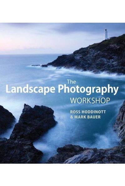 Landscape Photography Workshop - Ross Hoddinott