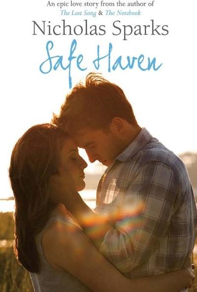 Safe Haven (A Format) - Nicholas Sparks