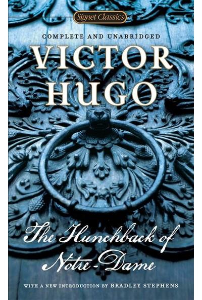Hunchback Of Notre Dame - Victor Hugo