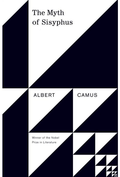 The Myth Of Sisypus And Other Essays - Albert Camus