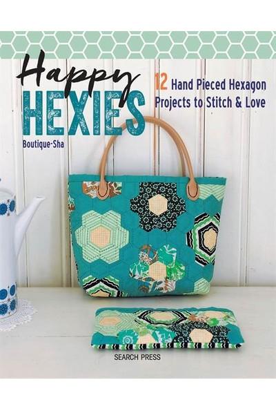Happy Hexies - Boutique-Sha