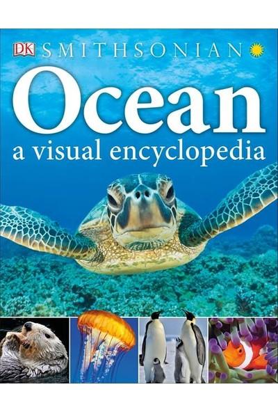 Ocean: A Visual Encyclopedia - DK