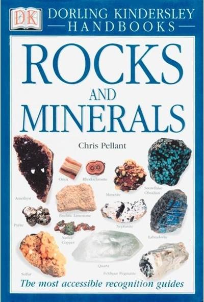 Smithsonian Handbook: Rocks And Minerals - Chris Pellant