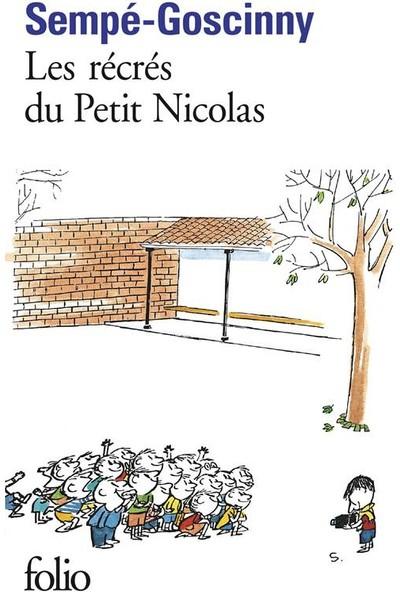 Les Récrés Du Petit Nicolas - Sempe-Goscinny