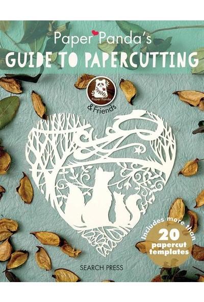 Paper Panda's Guide To Papercutting - Paper Panda