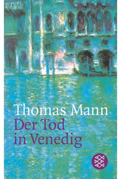 Der Tod İn Venedig - Thomas Mann