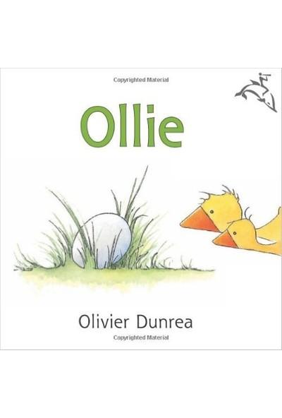 Gossie And Friends: Ollie - Olivier Dunrea