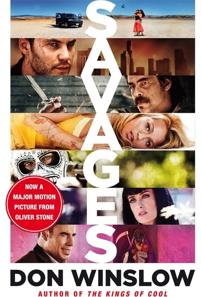 Savages (Film Tie-In) - Don Winslow