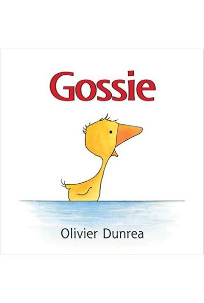 Gossie And Friends: Gossie - Olivier Dunrea