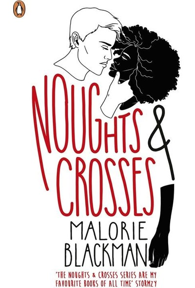 Noughts And Crosses 1 - Malorie Blackman