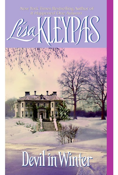 The Devil In Winter (Wallflowers 3) - Lisa Kleypas