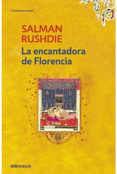 La Encantadora De Florencia - Salman Rushdie