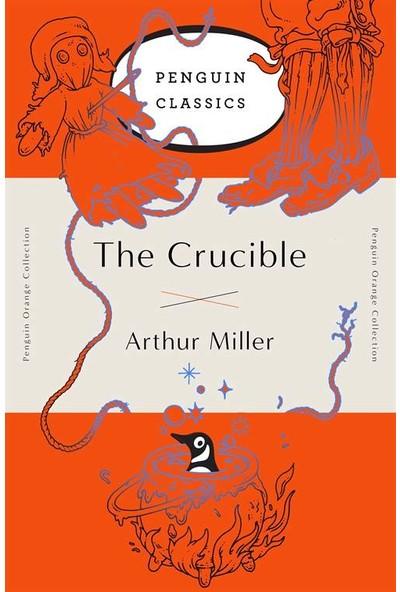 Crucible - Arthur Miller