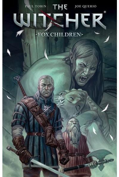 Witcher 2 - Paul Tobin