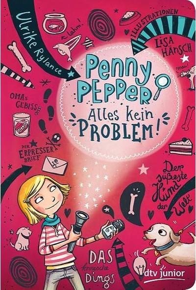 Penny Pepper: Alles Kein Problem - Ulrike Rylance