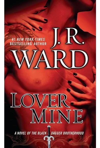 Lover Mine - J. R. Ward