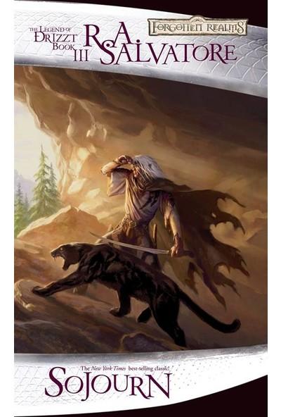 Sojourn: The Dark Elf Trilogy 3 (Forgotten Realms: Legend Of Drizzt Iii) - R. A. Salvatore