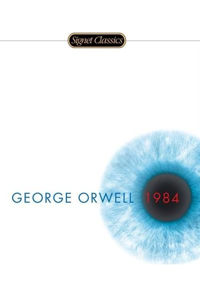 1984 (English) - George Orwell
