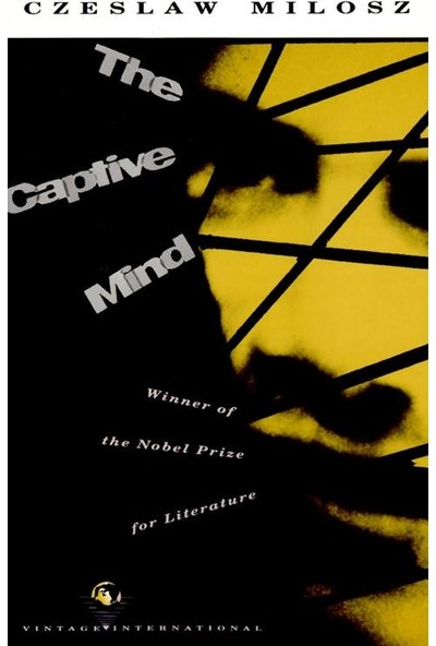 The Captive Mind - Csezlaw Milosz