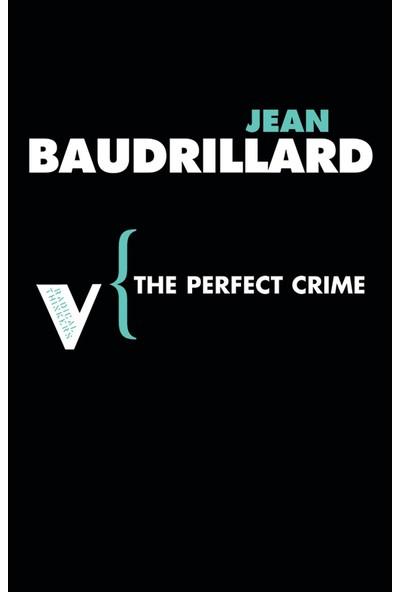 The Perfect Crime - Jean Baudrillard