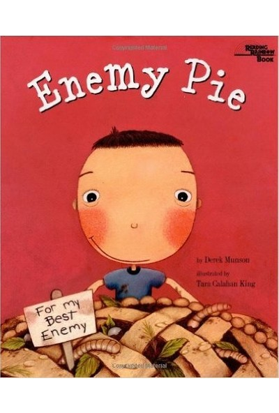 Enemy Pie - Derek Munson