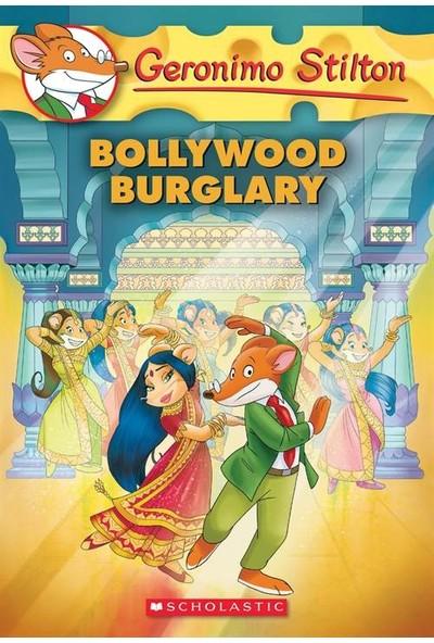 Bollywood Burglary (Geronimo Stilton 65) - Geronimo Stilton