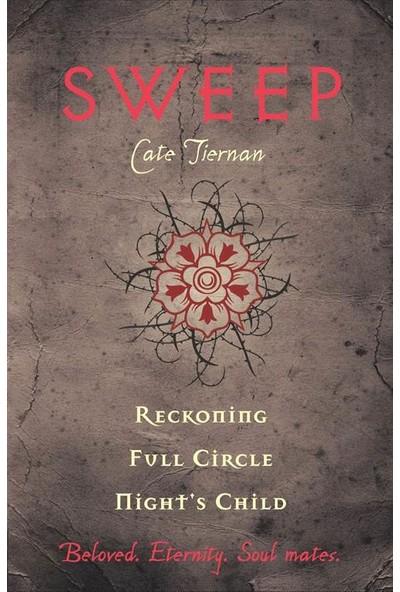 Sweep 5: Reckoning, Full Circle, Night's Child - Cate Tiernan