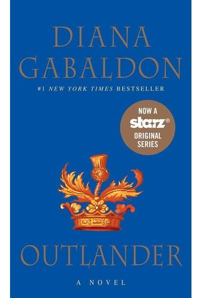 Outlander 1 - Diana Gabaldon