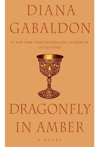 Dragonfly In Amber (Outlander 2) - Diana Gabaldon