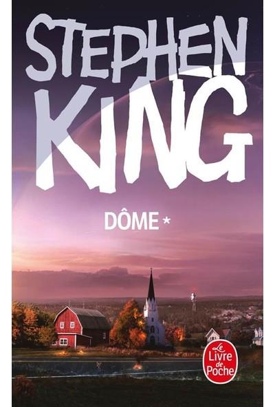 Dome 1 - Stephen King