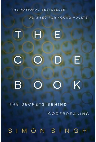 The Code Book: The Secrets Behind Codebraking - Simon Singh