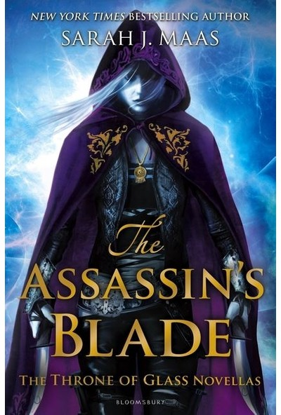The Assassin's Blade (Throne Of Glass Novellas) - Sarah J. Maas