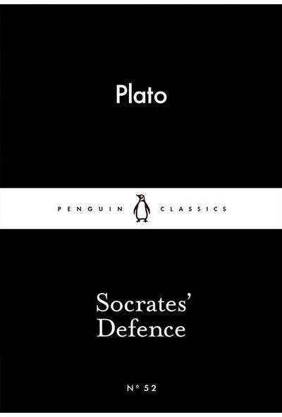 Socrate's Defence - Plato
