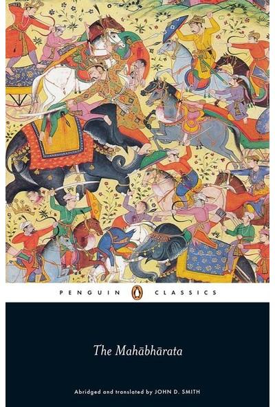 The Mahabbarata - J. D. Smith