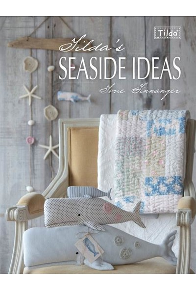 Tilda's Seaside Ideas - Tone Finnager