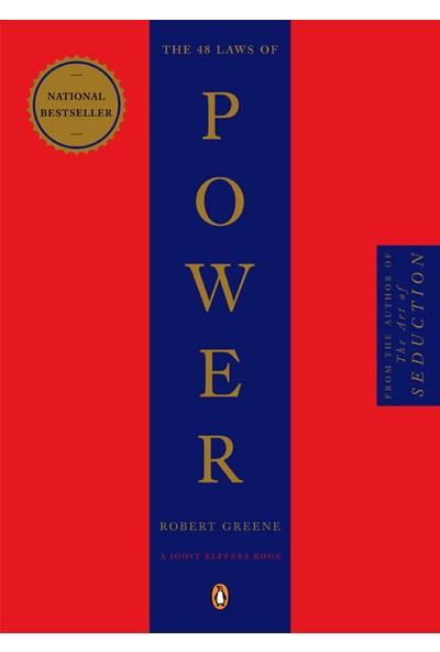 The 48 Laws Of Power - Robert Greene