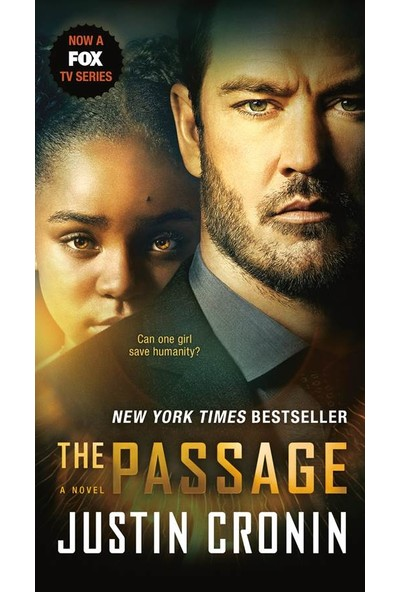 The Passage (Passage Trilogy 1/3) - Justin Cronin