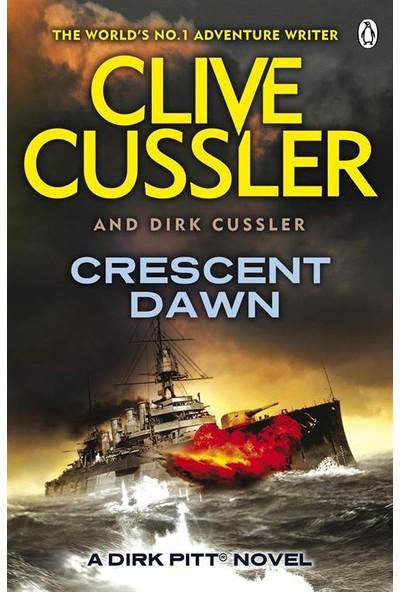 Crescent Dawn (Dirk Pitt 21) - Clive Cussler