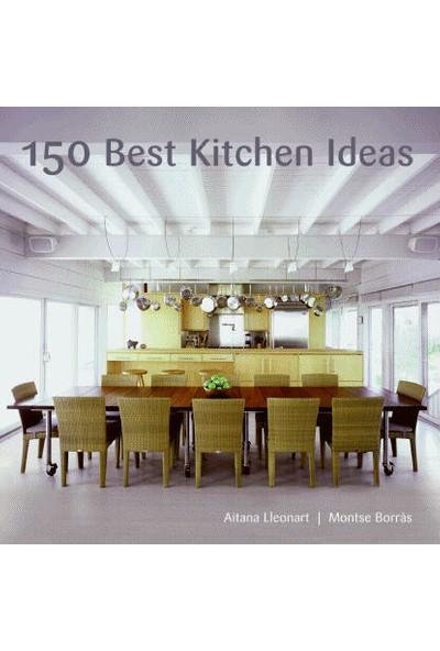 150 Best Kitchen Ideas - Montse Borras