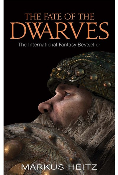 Fate Of The Dwarves - Markus Heitz