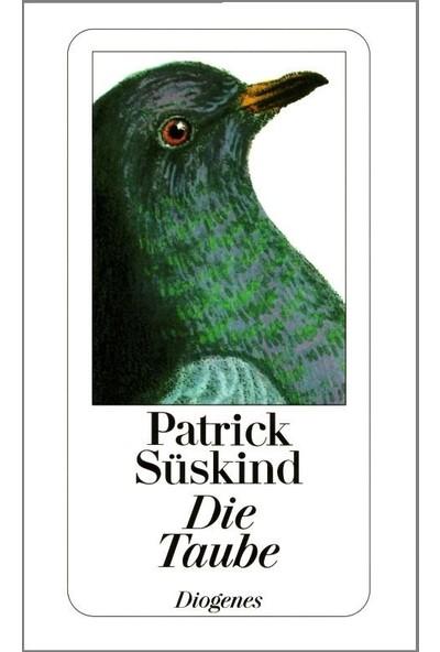 Die Taube - Patrick Süskind