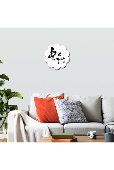 Dekolia By Foresta Concept Papatya Mdf Tablo DKF031