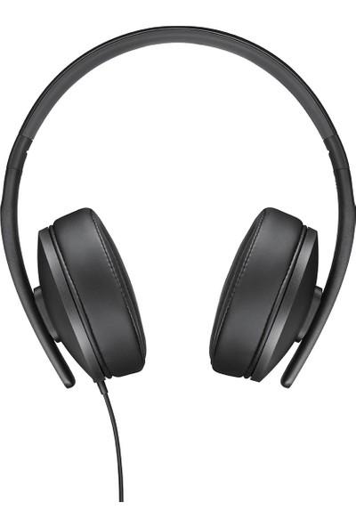 Sennheiser HD 300 Kafa Üstü Siyah Kulaklık