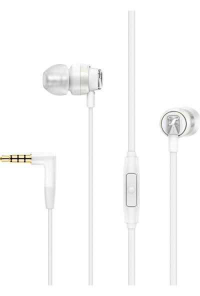 Sennheiser CX 300S Kulak İçi Beyaz Kulaklık