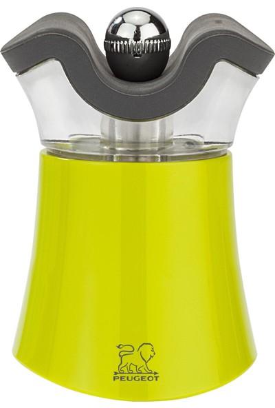 Peugeot Peps Combi 2 İşlevli Karabiber Ve Tuz Değirmeni Yeşil