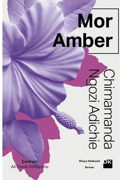 Mor Amber - Chimamanda Ngozi Adichie